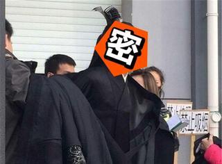 赵又廷《三生三世》曝光路透照,我浑身的每个细胞都在拒绝!