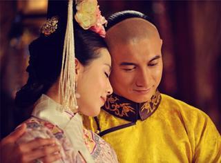 吴奇隆刘诗诗婚礼请柬曝光,竟是四爷若曦的定情信物!
