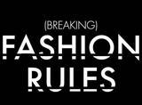 3大误区,9大定律,2016年必须打破的时尚法则你get了吗?