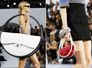 活久见|Chanel20年来带给我们最不可思议的创意配件大集合