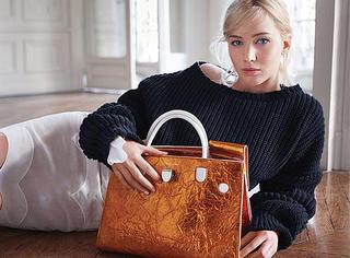 新款&爆款It Bag,那些明星们爱不释手的时髦必备!