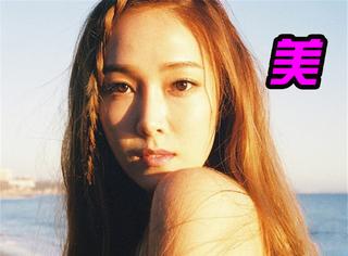 发歌+公布恋情,离开少女时代的郑秀妍越来越美了!