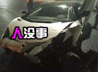 李易峰车祸进展:工作室发声明道歉,因脚底打滑撞桥墩