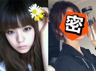 跑男前成员、和权志龙传绯闻,如今的她简直换了张脸啊