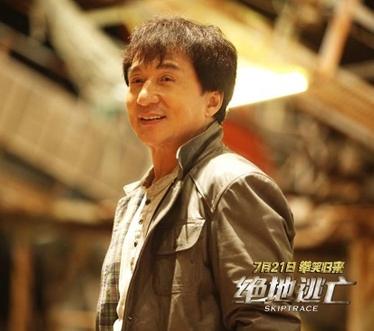 """62岁的成龙还在拼命,你有什么理由20来岁就""""北京瘫""""?!"""