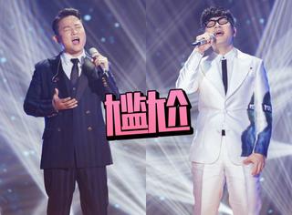 王铮亮不满辛苦录歌却被强行假唱,但挂了tfboys粉丝是咋回事?