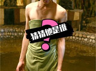 【猜猜TA是谁】他曾自爆心理年龄35岁,第一次男扮女装是9岁!