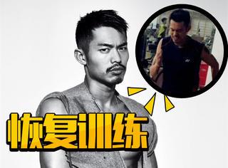 出轨门第3天,林丹现身恢复训练,赵雅淇却说他酒后失控?
