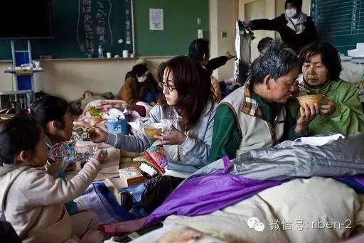 日本7.4级大地震为何只伤6个人?