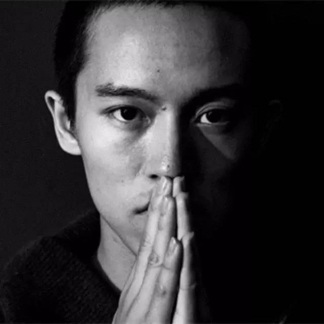 台湾90后音乐人邱比:音乐是心的文法|福利