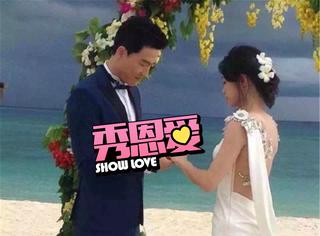 刘翔和吴莎疑似秘密办了结婚,教练说只是拍婚纱照