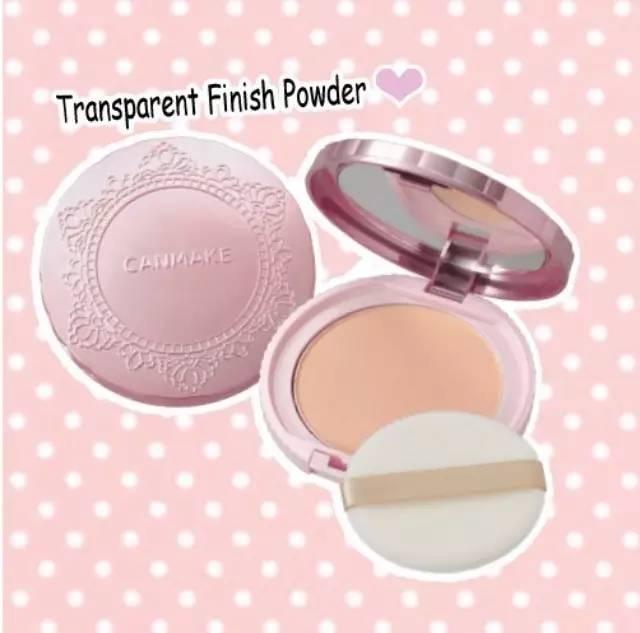 想买东西太多却样样不能少?CANMAKE日本超人气平价化妆品榜单救你!