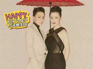 【今天TA生日】刘嘉玲:经历过最差的,她值得最好的