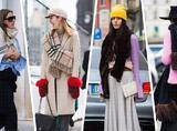 这个冬天,时髦的你还缺一条围巾