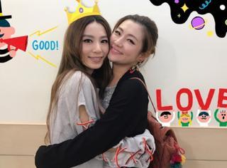 Selina在田馥甄演唱会上流泪:你是我的宝贝,我的骄傲