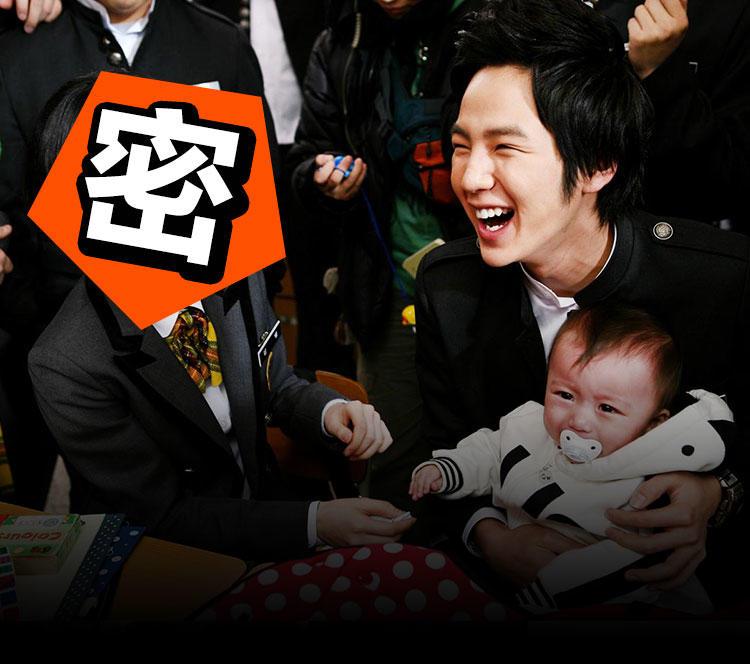 这位抢走黄轩的韩国女星,8年前跟张根硕养了个混血儿子!