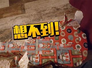收到亲哥哥的圣诞礼物,本以为是把吉他,结果他设了盘大局!