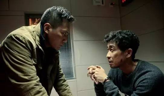 中国导演有很多,他是最「硬」的一个