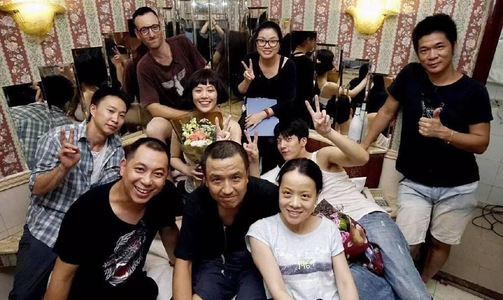 这篇超长盘点汇聚了2017年所有值得关注的华语电影