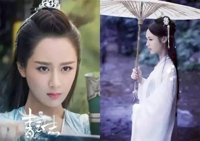 杨紫毛晓彤再演白蛇传,杨紫这演技会不会输给00后的小戏骨?
