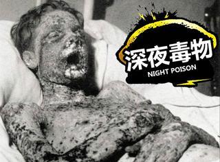 【深夜毒物】天花才是密集恐惧症的最大禁忌