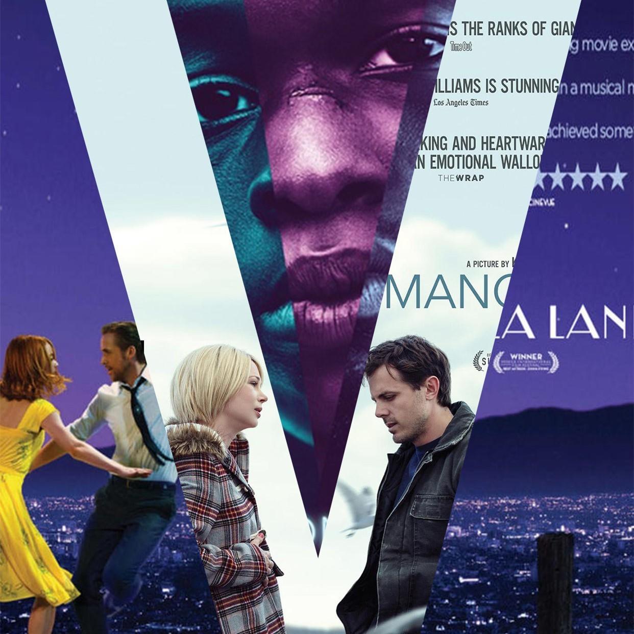今年的奥斯卡最佳影片,就在这3部中!