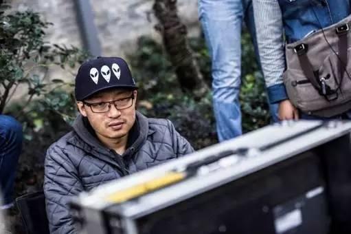 专访《完美有多美》导演梁栋:不涉及人性的电影都太肤浅!