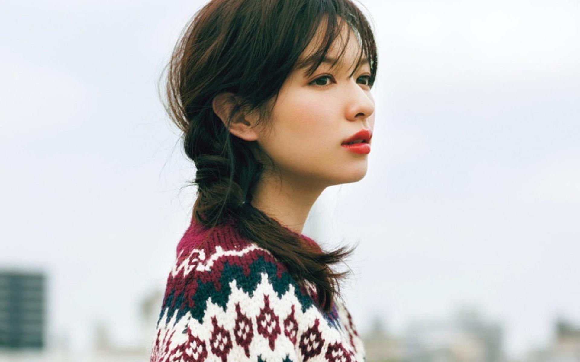 她是全日本最百变的时尚模特,她每个妆容都让女人抓狂!