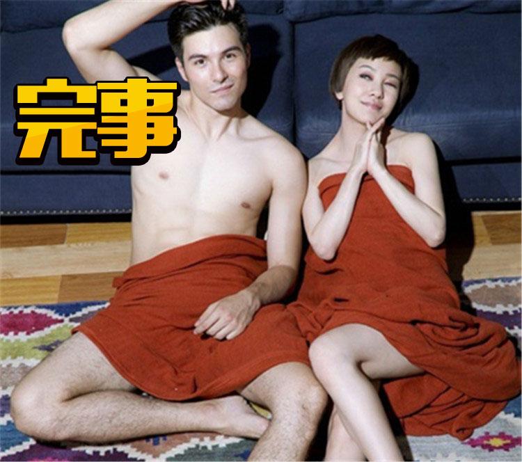 【一张床照猜电影】郭采洁成了恨嫁女,用生米煮熟饭逼凤小岳求婚