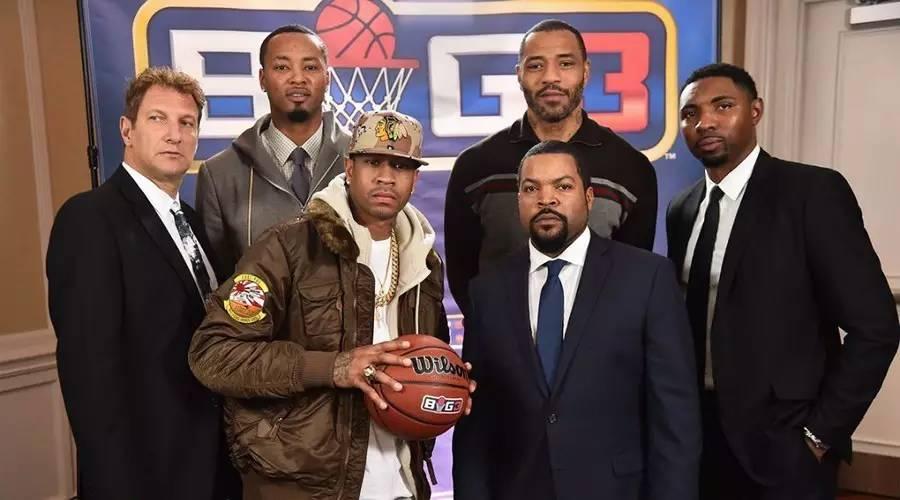 """NBA退役巨星集体再就业,并向你扔来一个""""4分球"""""""