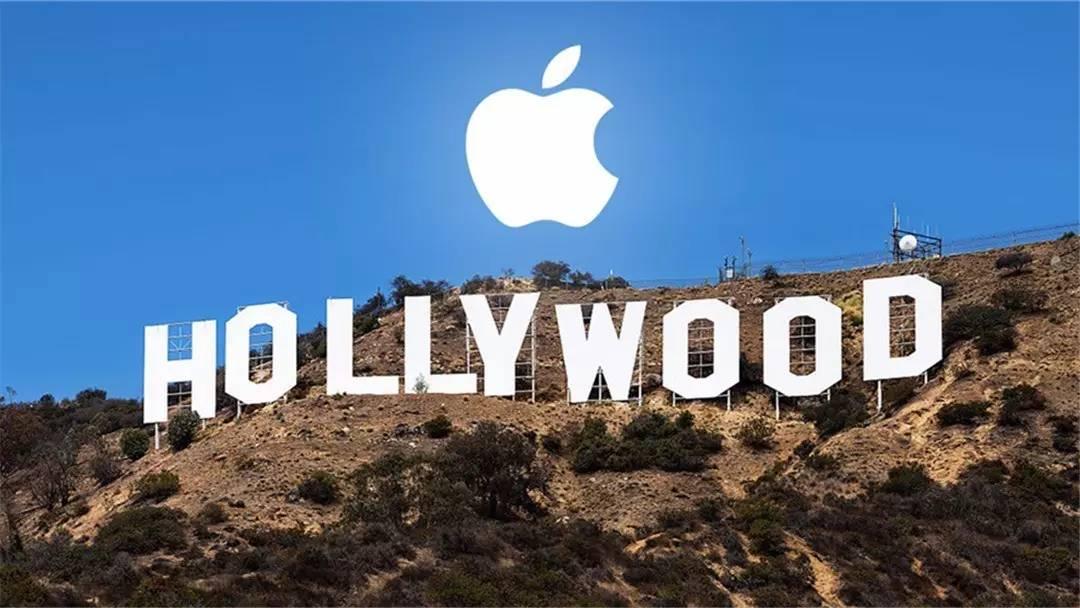 """苹果真的要拍剧了,这里有份""""剧透""""你需要先看一下"""