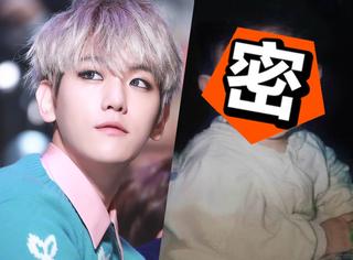EXO各成员童年照,死忠粉都不一定认得出来啊!