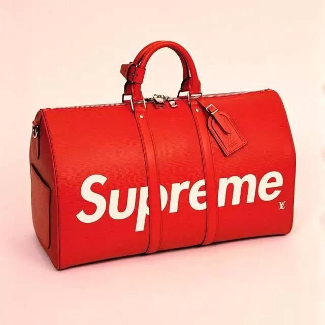 LouisVuitton示好Supreme,街头文化是否征服了老牌时装屋?