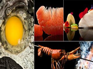 Pinterest预测的2017美食趋势,自动做菜机器进万家?