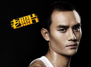 【老照片】王凯:角色赋予他的魅力更让人沉迷