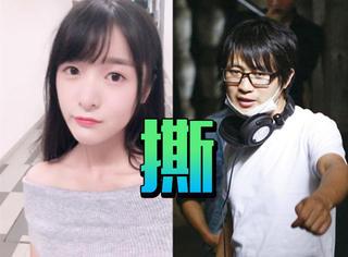 徐娇发3条微博批韩寒电影宣传曲直男癌,这是开撕的节奏?