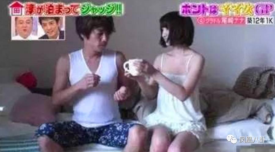 设下连环仙人跳,黑道大哥配合捉奸…这档最不能给小孩看的日本节目,教你扯下渣男伪装!
