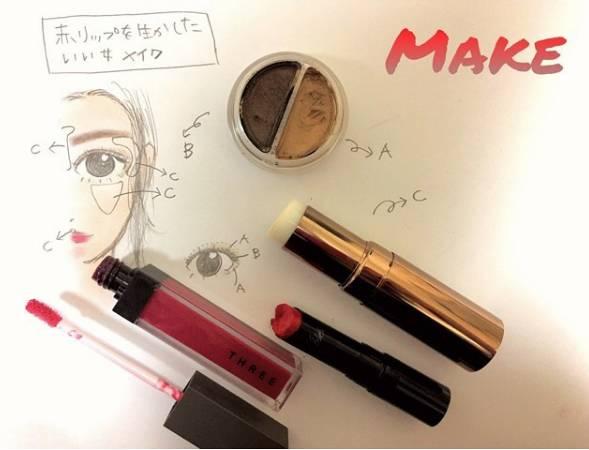 自从看了日本这位美妆博主的教程,要化什么妆分分钟学会!