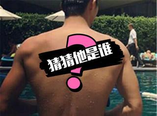 【猜猜TA是谁】他被怀疑整容,出道前因腿伤放弃做运动员