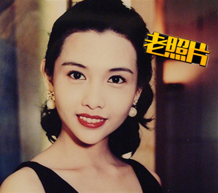 【老照片】邱淑贞:逆生长的一代性感女神