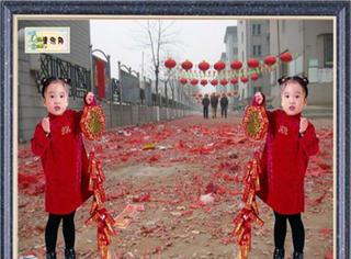春节可以不放鞭炮吗?特别是12点时候