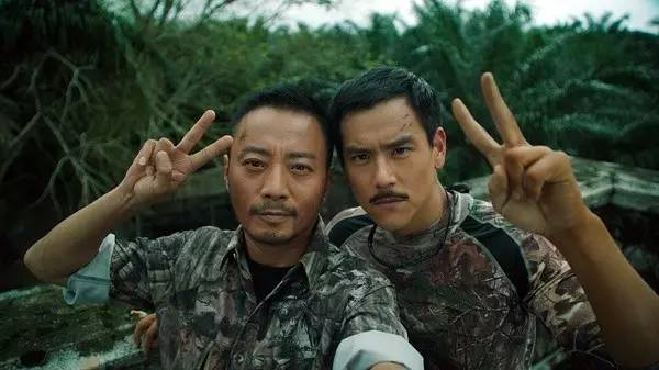 春节假期电影攻略 | 2015-2016票房口碑俱佳的10部国产片