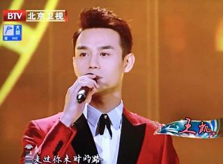 低音炮王凯一身红色西装登北京春晚,这移动的红包你收吗?
