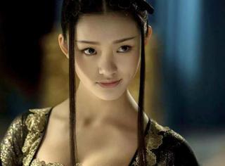林允版白骨精小善不像妖精像村妇,妖气全无仙气倒有几缕!