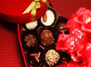 好吃到Cry!世界10大顶级巧克力你吃过几个?