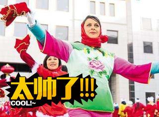 看了这些外国人过春节,你会觉得国外更有年味