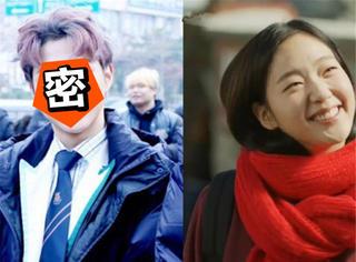 翻版雪莉,男版金高银,看完韩娱圈这些神撞脸你绝对脸盲!