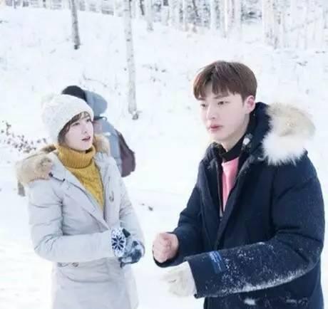 把日常过成韩剧,这对「牛奶夫妇」到底还要虐狗多久?