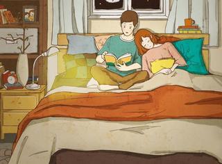 情人节来测!你对爱情和婚姻看法如何?一道题完全看破!