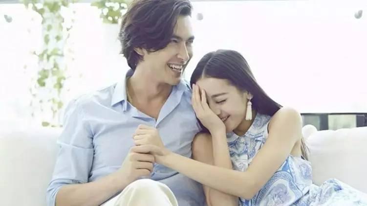 赵又廷高圆圆浪漫东京游!迪丽热巴、高伟光情人节竟这样公开了?